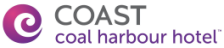 Coast Coal Harbour Logo