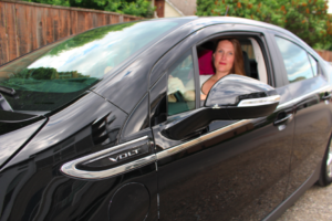 Green Tourism CEO buys Chevy Volt