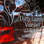Dirty Laundry Vineyard has installed an Electric Charging Station