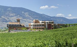 PRESS RELEASE: Burrowing Owl Estate Winery Receives Gold Certification from Green Tourism Program