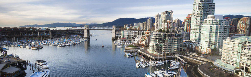 Coast Coal Harbour Green Tourism Silver Member