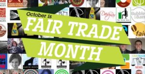 What you need to know about Fair Trade Month