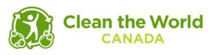 Clean the World Canada Logo