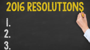 6 New Year Resolutions Every Green Business Owner Should Make