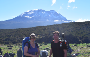 BC Ecopreneurs Return From Mt. Kilimanjaro