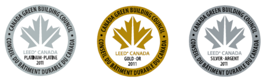 How green tourism and leed certification go hand in hand for Platinum leed certification