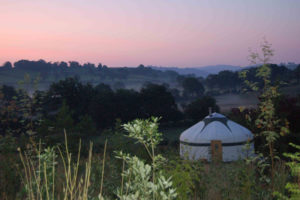 Green Glamping – a Green Tourism Guide