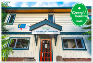 Salt Spring First Chamber of Commerce to Become Green Tourism Certified