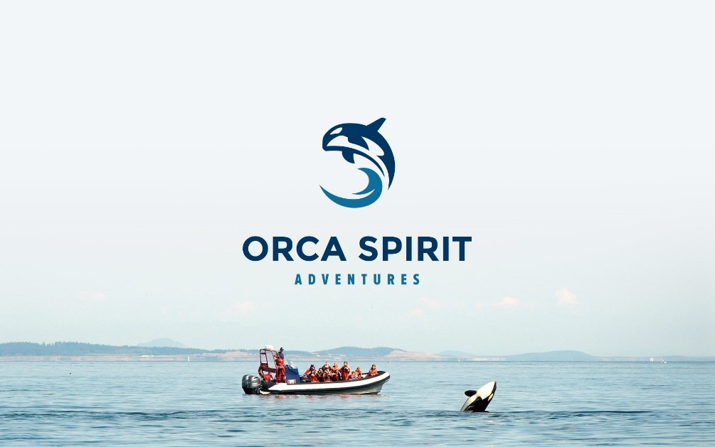 Orca Spirit makes waves in quest for sustainability
