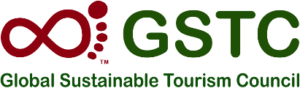 Global Sustainable Tourism Council (GSTC) logo